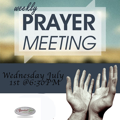 weekly-prayer-meeting-service-template-d