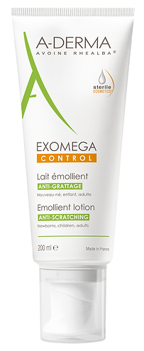 tube lait 200ml exomega control_NEW STER