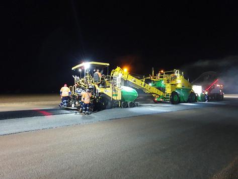 EMERALD AIRPORT: An award-winning, Australian first innovative pavement design