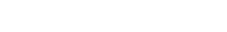 Dawney Logos Web_Dawney Logo White.png