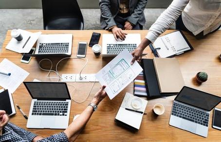 Collaborative Marketing's Breakdown On Data