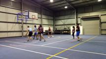 Barcaldine Basketball