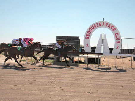 GBA SPONSORS 2019 BEDOURIE HORSE RACES