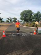 Annual Barcaldine Madbag Triathalon to fundraise for Cancer Research