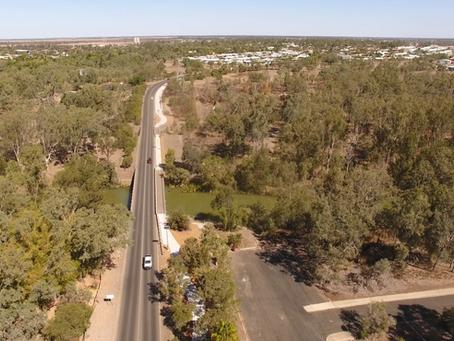 Emerald Cycleway Program: Rifle Range Road