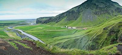 islanda landscape