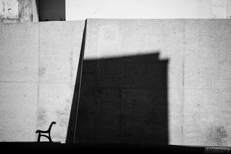 National Geographic ITA - Geometry shadowing
