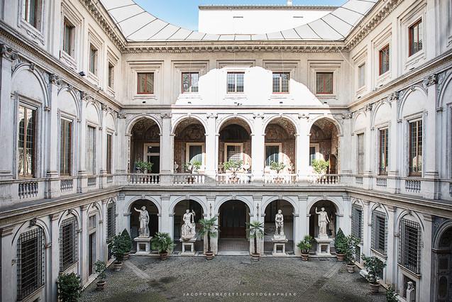Palazzo Altemps, Museo Nazionale Romano