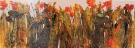 36th Annual Juried Exhibition at Cuyahoga Valley Art Center, thru October 31