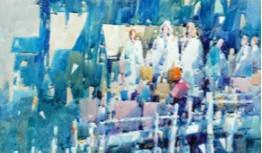 2021 Ohio Watercolor Show