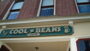 Exhibition: Cool Beans Cafe