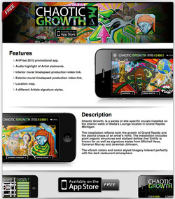 CC App Page