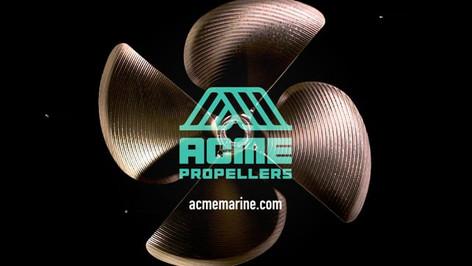 ACME PROPELLERS
