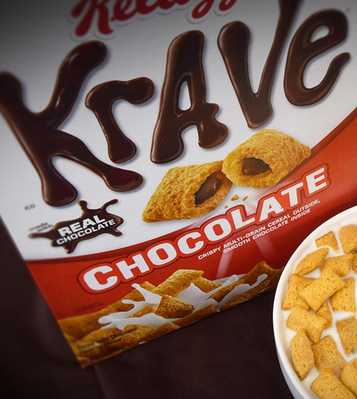 Project 9_Krave