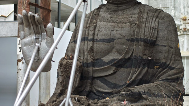 ZHANG HUAN: SYDNEY BUDDHA