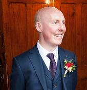 Michael Hurley Waterford Wedding Videographer