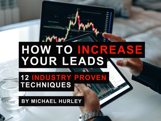 12 Proven Techniques On How To Increase Leads On Your Contact Form Page (2021)