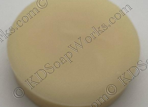 Shaving Soap - Menthol