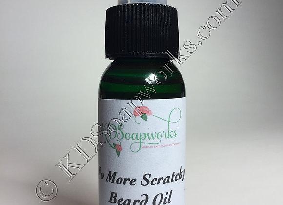 Premium Beard Oil - Cedarwood Sage