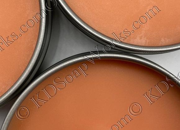 Soy Wax Candle - 6 oz Orange Blossom