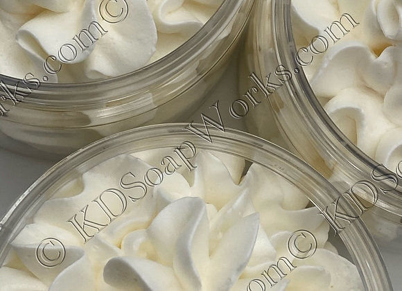 Whipped Body Butter - Bewitched