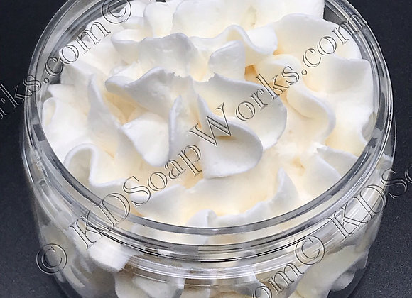 Whipped Body Butter - Palo Santo