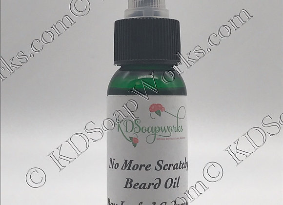 Premium Beard Oil - Bay Leaf & Cedarwood
