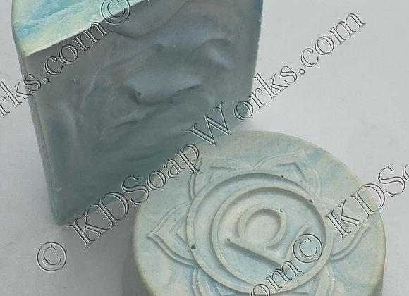 Soleseife (Brine) Soap - Half Moon