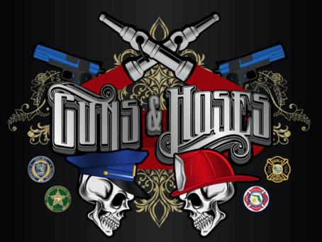 Ocala Event Calendar: Guns and Hoses