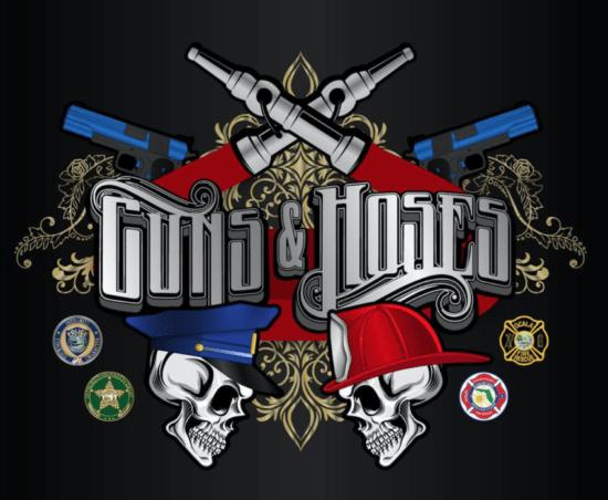 Guns & Hoses Ocala