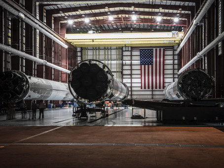 Kennedy Space Center Tips