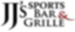 JJ's Sports Bar & Grille Logo