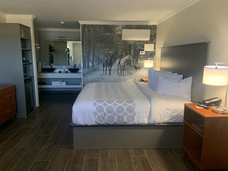 The Best Perks of Staying at the Equus Inn for the 2021 Ocala Spring Classic