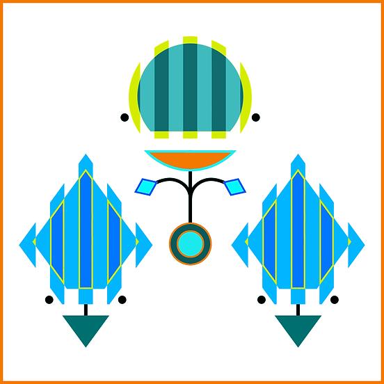 Spot Graphic 02