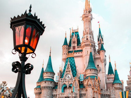 Theme Parks in Orlando: Exploring Melbourne, FL