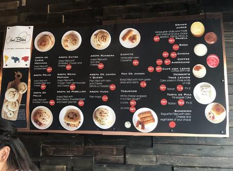 New Restaurants in Tallahassee: VeneBites