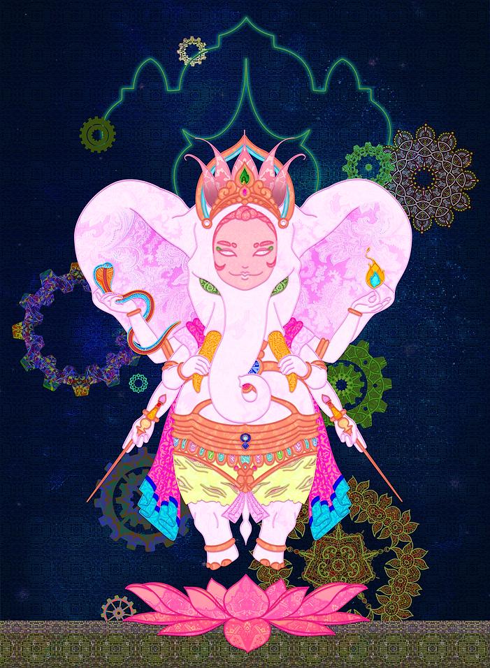 The Shiva 2015