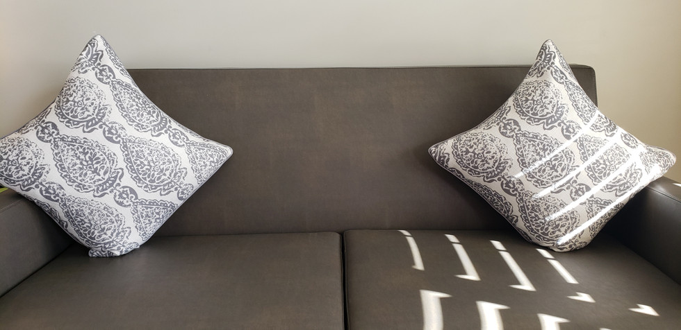 King Rooms Offer Pull Out Sofas For Extra Sleeping Space
