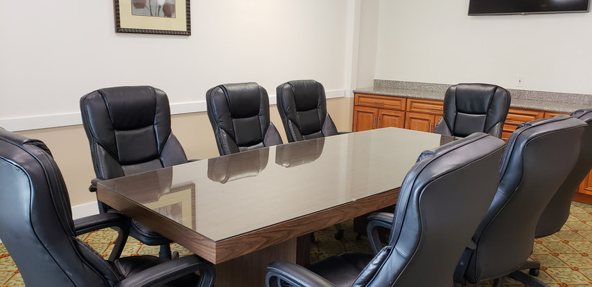 Vero Beach Inn & Suites Boardroom