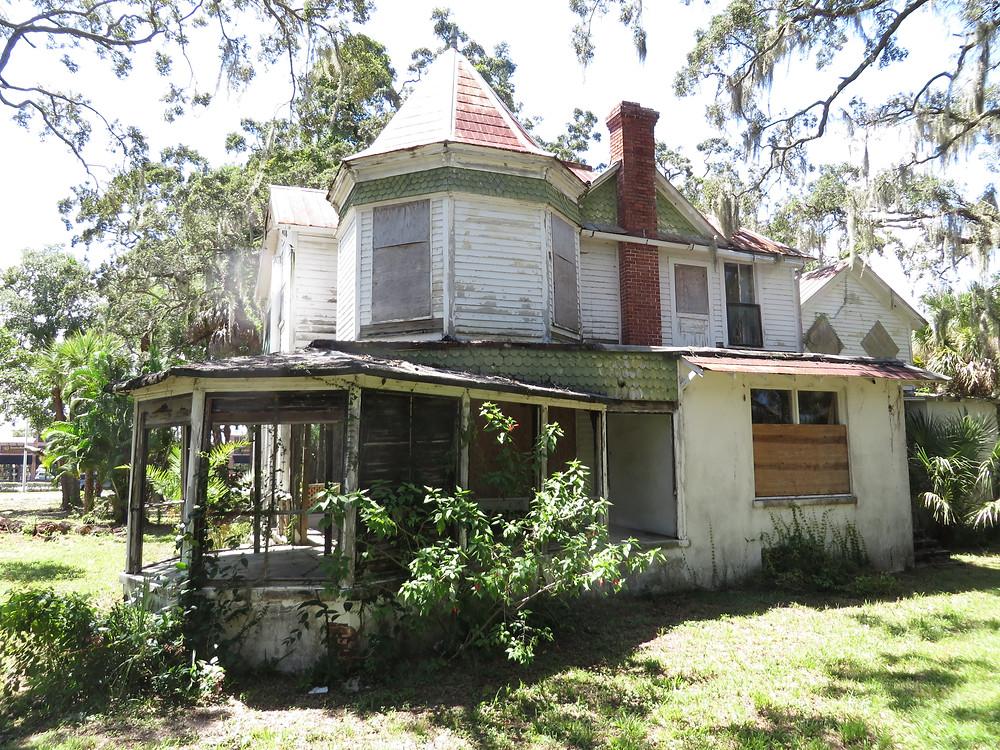 Green Gables (Melbourne, Florida)