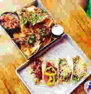 Lilo's Streetfood and Bar