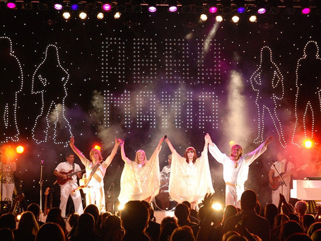 Melbourne, FL Musical Events: ABBA Mania