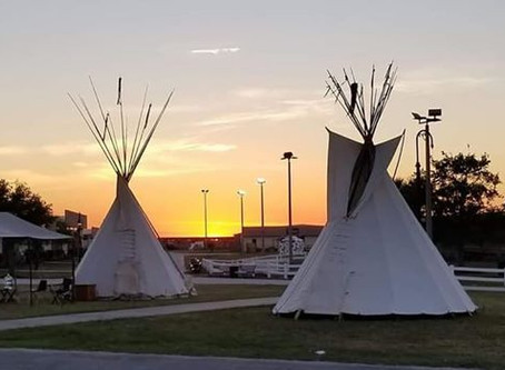 Events in Vero Beach: Thunder on the Beach Powwow and Native American Experience
