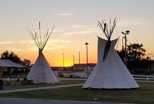Thunder on the Beach Powwow and Native American Experience