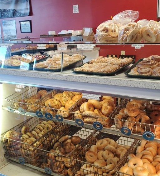 Bagelicious in Ocala