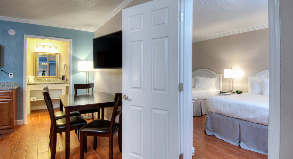 Two Room Suites