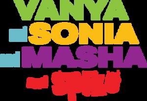 Vanya and Sonia and Masha and Spike Logo