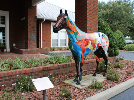 The Best Places to Experience Arts & Culture in Ocala