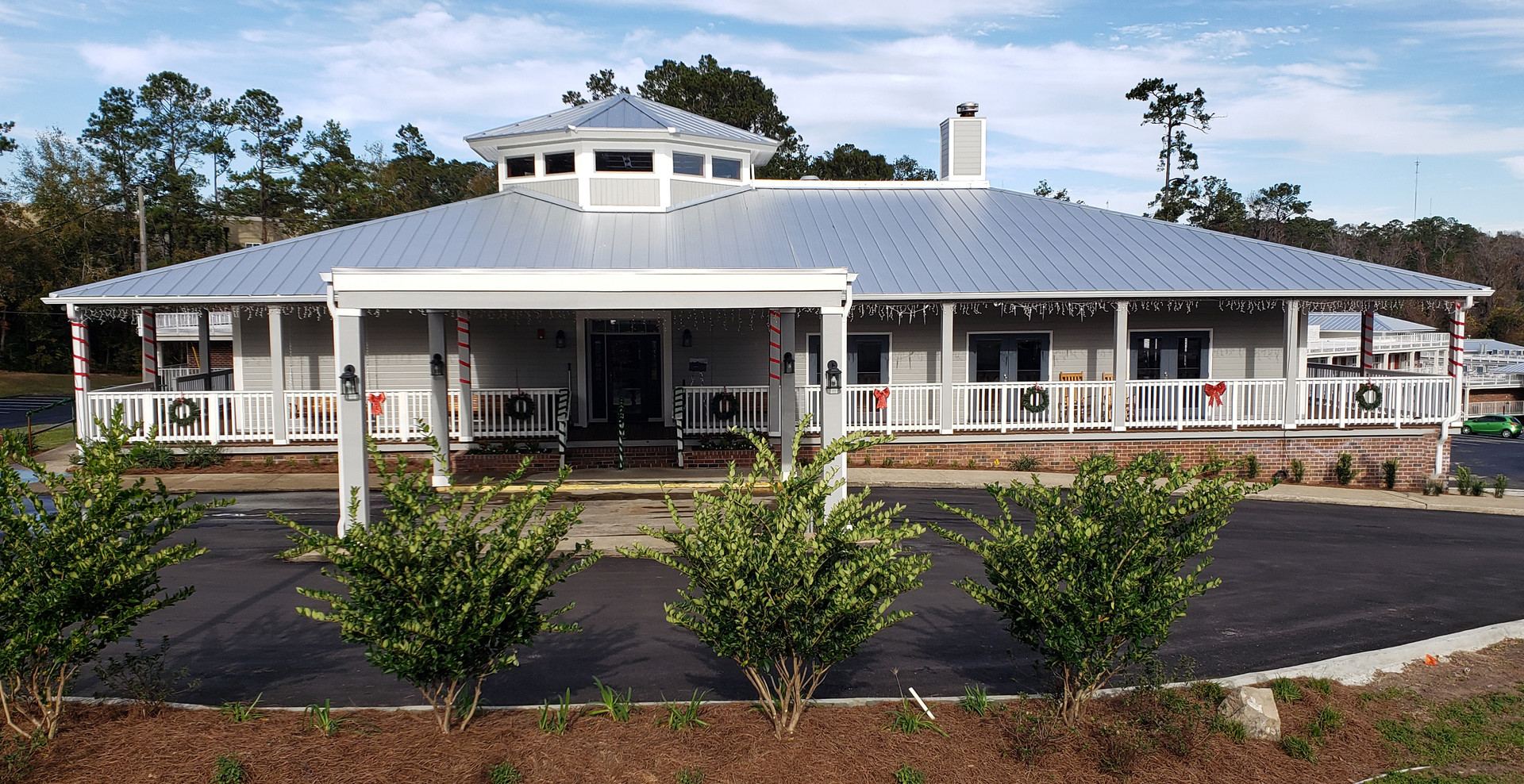 Seven Hills Suites Lodge