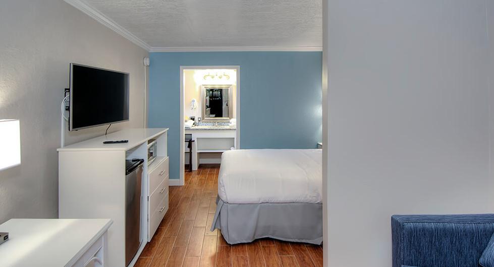One-Room Jr. Suites